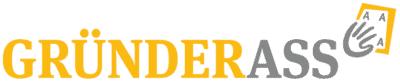 GründerAss Logo